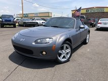 2008 MAZDA MX-5 MIATA SPORT CONVERTIBLE 4-Cyl 2.0 Liter in Fort Campbell, Kentucky