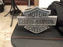 Harley Hitch Cover in Spring, Texas