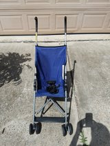 Baby Stroller Blue in Spring, Texas