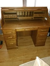 Roll top desk in Orland Park, Illinois