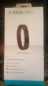 Fitbit alta fitness wristband in Kingwood, Texas