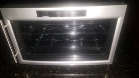 Emerson 8 bottle counter top wine cooler in Kingwood, Texas