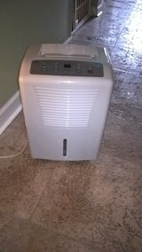 dehumidifier in New Lenox, Illinois