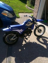 Yamaha YZ80 PW in Fort Campbell, Kentucky