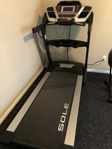 Sole F80 Treadmill in Fort Hood, Texas