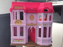 Fisher Price doll house in Conroe, Texas