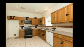 Kitchen Cabinets, Like New in Bellaire, Texas