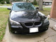 2008 BMW 535I Sports Package in Bellaire, Texas