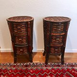 Nightstand Set of 2 in Nellis AFB, Nevada