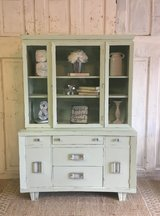 Vintage Hutch in Kingwood, Texas
