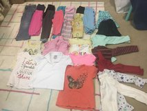 Girls clothes sz 3t to 6 in Okinawa, Japan