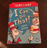 Cat in the Hat Card Game in Naperville, Illinois