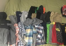 Boy's 5/6 clothing lot in 29 Palms, California