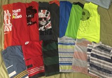 Boy's 14/16 clothing lot in 29 Palms, California