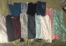 Girl's 10/12 clothing lot in 29 Palms, California