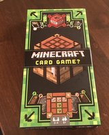 Minecraft Card Game in Naperville, Illinois