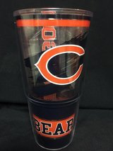 Chicago Bears 24 oz Tervis Cup in DeKalb, Illinois