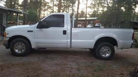 Ford F250 XLT Regular Cab FS/FT in Ruidoso, New Mexico