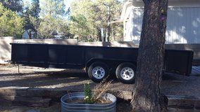 PJ 20' Transformer Trailer FS/FT in Alamogordo, New Mexico
