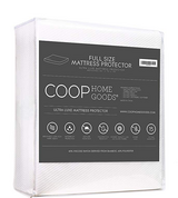 Lulltra Waterproof Mattress Pad Protector Cover by Coop Home Goods in Lancaster, Pennsylvania