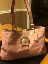 Coach Handbag in Camp Lejeune, North Carolina