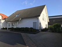 Beautiful Single Family House with Garage Located in Mackenbach adjacent to the Golf Course in Ramstein, Germany