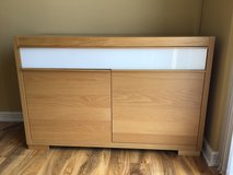 Oak Sideboard / storage unit in Lakenheath, UK