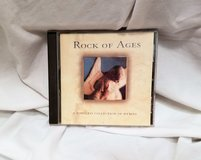 Rock Of Ages A Timeless Collection Of Hymns 12 Songs Music CD Gospel Church in Kingwood, Texas