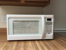 Countertop Microwave in Oswego, Illinois
