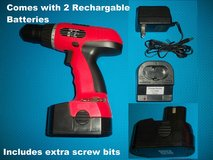 New Cordless Drill in Naperville, Illinois