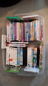 CHILDREN'S - DVD - VHS in Naperville, Illinois