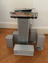 *HAS TO GO* this week $$...Panasonic DVD Sourround System in Wiesbaden, GE