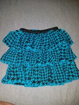 Girls skirt in The Woodlands, Texas