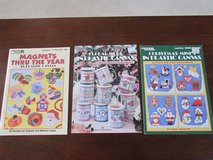 Plastic Canvas Pattern Books in Glendale Heights, Illinois