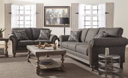 BRAND NEW Couch and loveseat in Camp Lejeune, North Carolina