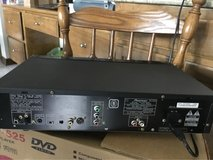 Pioneer DVD-525 Player with remote and cable -it works in Converse, Texas