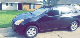 09 Nissan Rogue in Lake Charles, Louisiana