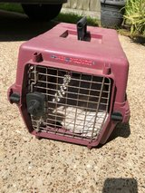 Pet Carrier - Portable Kennel in Kingwood, Texas