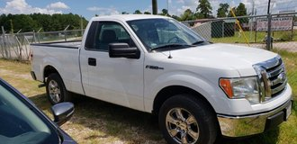 2013 ford f-150 in Cleveland, Texas