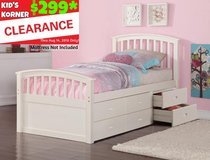Kid's Korner SUPER SALE - Dream Rooms Furniture! in Bellaire, Texas
