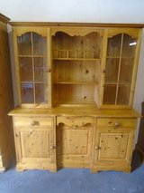 Pine kitchen/country dressers, selection of 4! in Lakenheath, UK