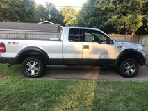 Ford F150 FX4 Extended Cab 2004 in Quad Cities, Iowa
