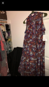 LuLaRoe Joy new with tag in Nellis AFB, Nevada