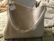 Pebble phoebe shoulder bag NEW by Coach in Camp Lejeune, North Carolina