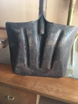 Antique Coal Shovel in Plainfield, Illinois
