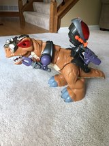 Imaginext Dinosaurs Set in Aurora, Illinois