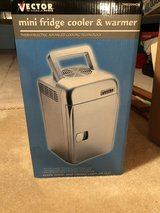 NEW Mini Fridge Cooler & Warmer in Aurora, Illinois