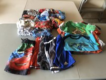 BOYS SIZE 4T CLOTHING - 33 PIECES in Bartlett, Illinois