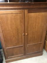 Armoire/TV Hutch in Glendale Heights, Illinois
