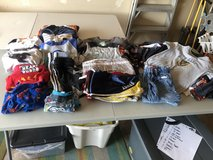 BOYS SIZE 5T CLOTHING - 51 PIECES in Naperville, Illinois